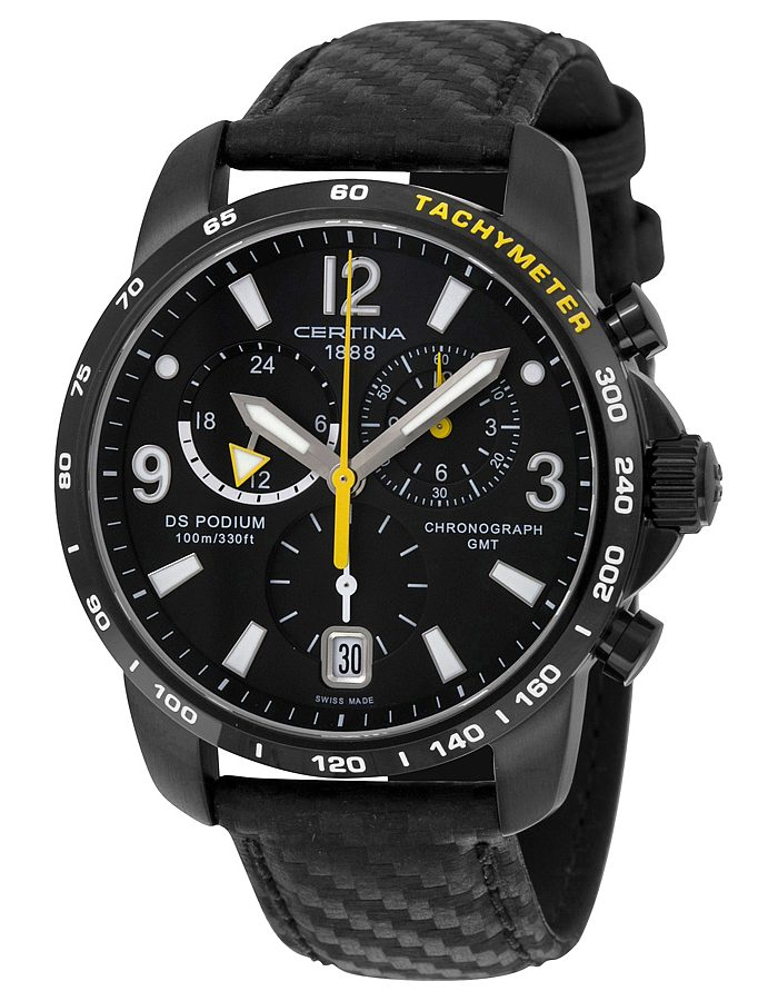 certina-ds-podium-gmt-black-dial-black-leather-men_s-quartz-watch-c0016391605701_4