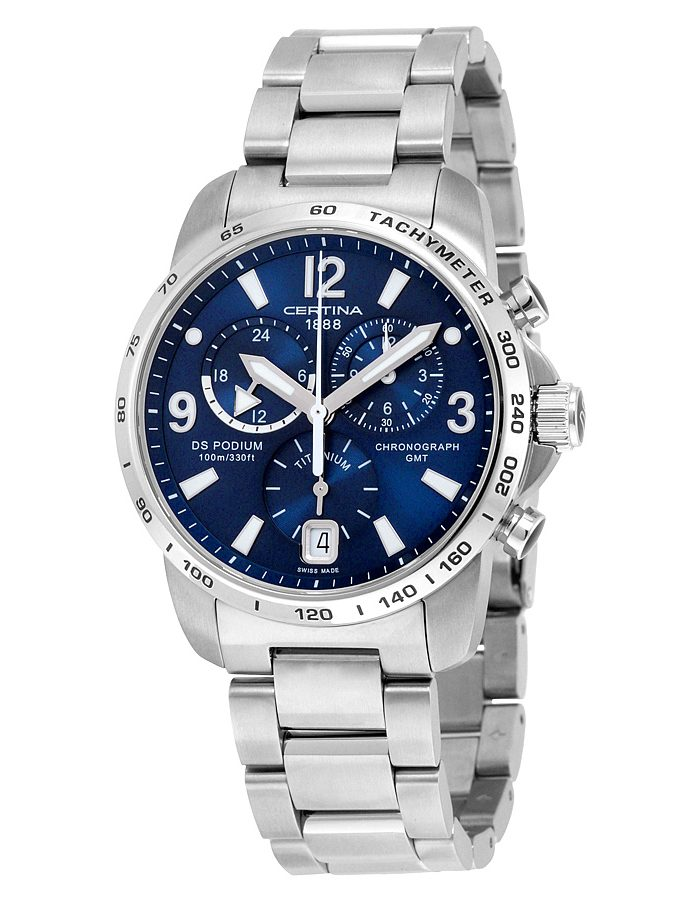 certina-ds-podium-gmt-blue-dial-titanium-men_s-watch-c0016394404700_1